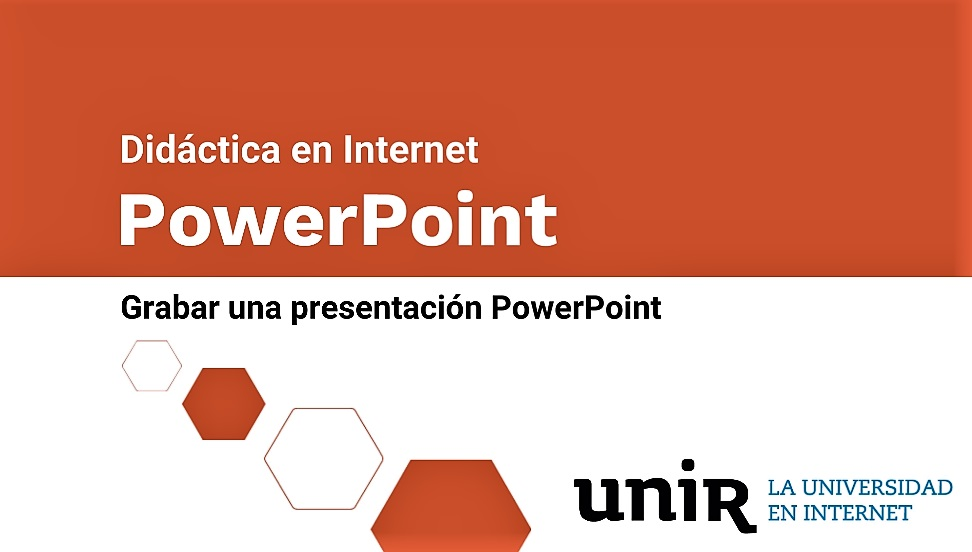 Grabar-una-presentacion-con-Power-Point