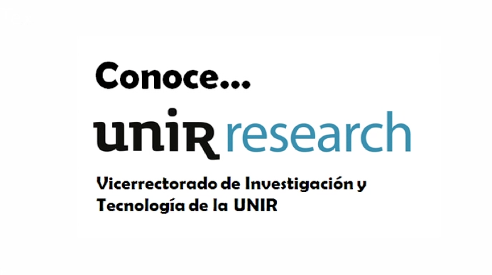 Conoce-UNIR-Research