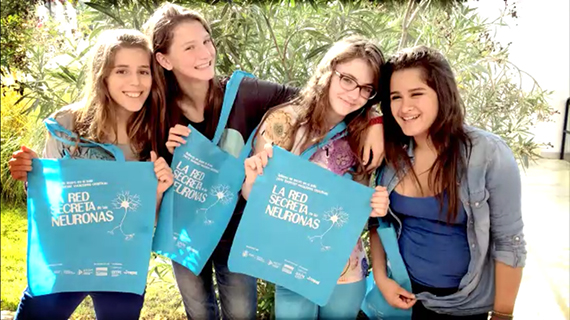 La-Red-Secreta-de-las-Neuronas---IES-Ramon-Berenguer-IV