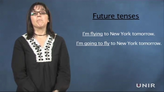 Grammar-Future-tenses