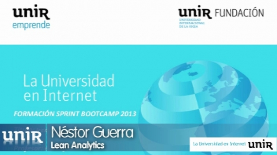 Conferencia-2-Lean-Analytics-