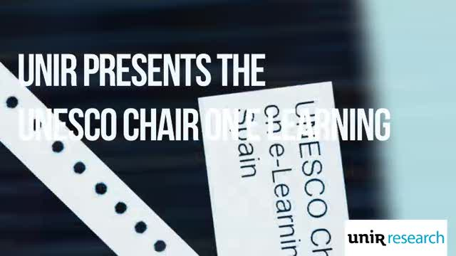 UNIR-presents-the-UNESCO-Chair-on-eLearning