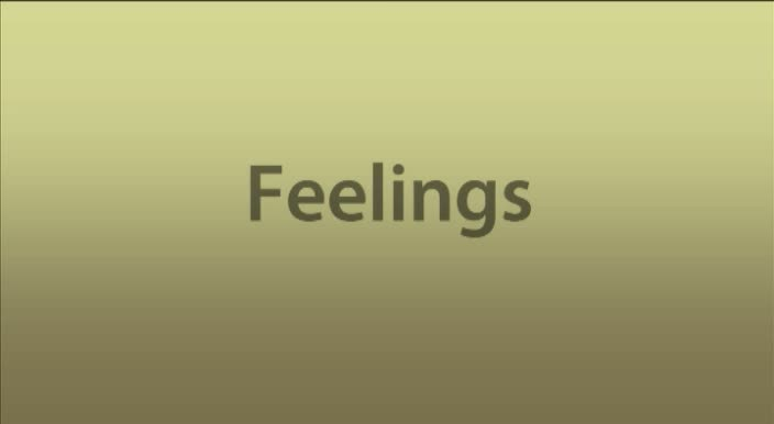 Phonetics-Feelings
